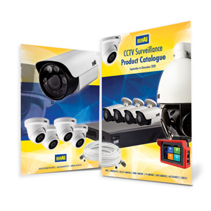 Laceys.tv Aerial Industries CCTV Surveillance Product Catalogue Sep to Dec 2020 Thumbnail