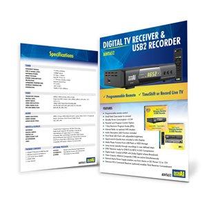 Laceys.tv Aerial Industries Digital TV Receiver & USB2 Recorder (PDF) Thumbnail