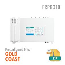 FRPRO10 GOLD COAST