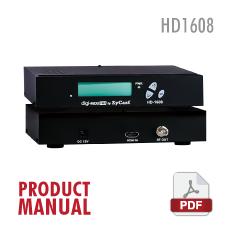 HD1608