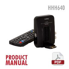 HHH640
