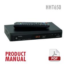 HHT650