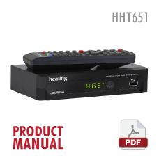 HHT651