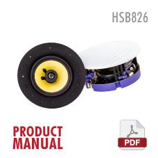 HSB826