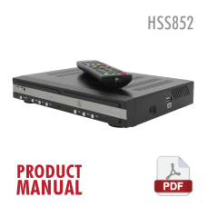HSS852