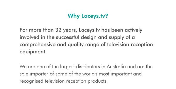 Laceys.tv Business Register 2019