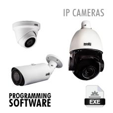 SI IP Cameras