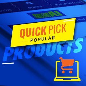 Laceys.tv Quick Pick Product Page