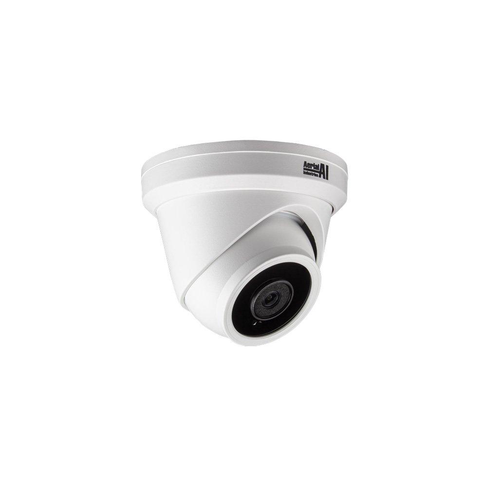5MP Dome IP Camera