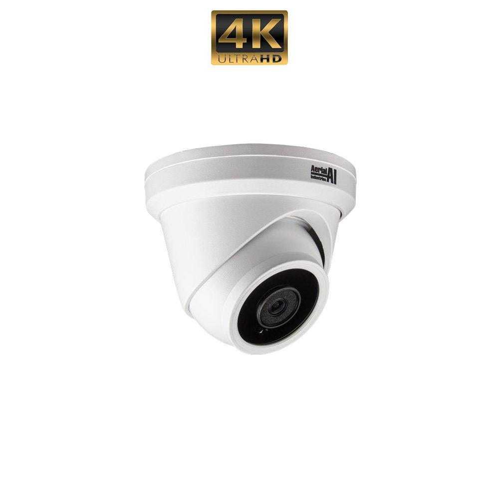 8MP Dome IP Camera CCTV