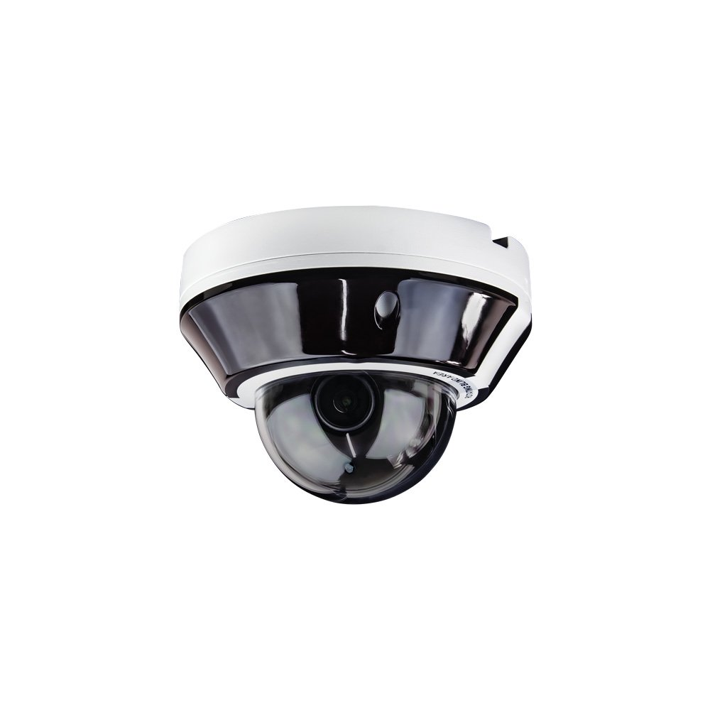 5MP Mini PTZ IP Camera