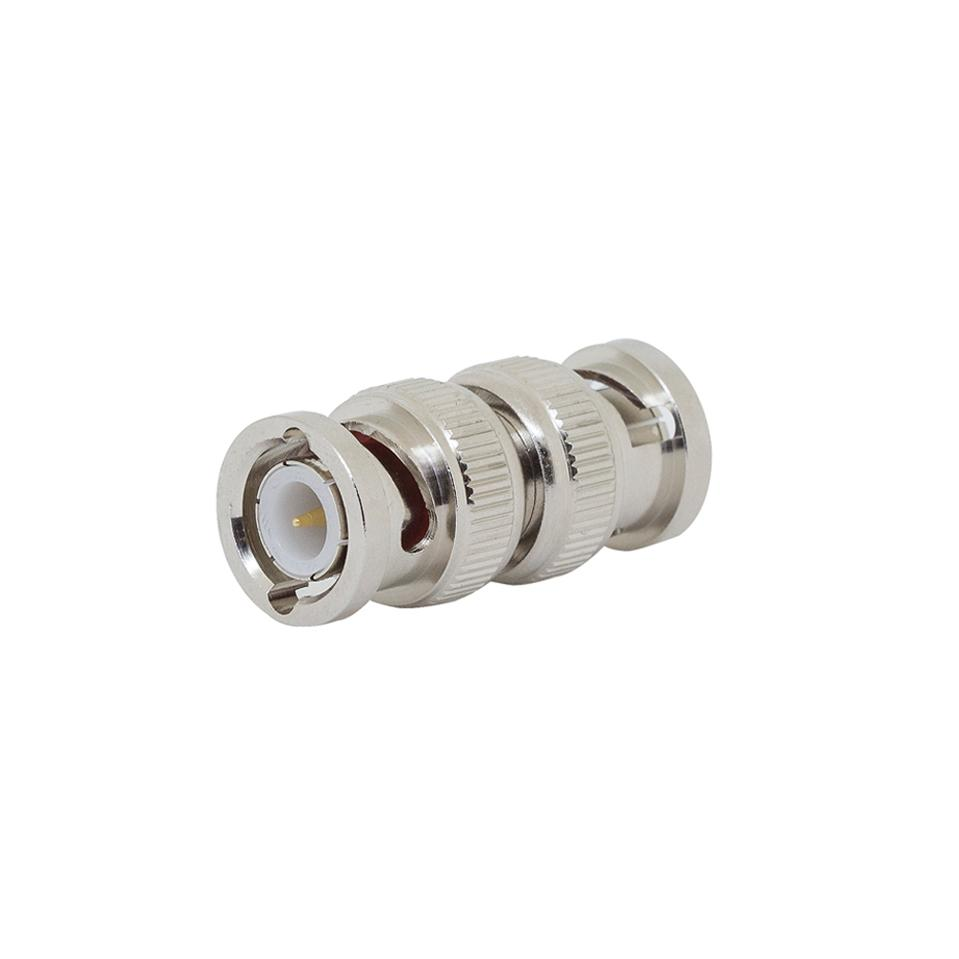 Adapter BNC Male to BNC Male