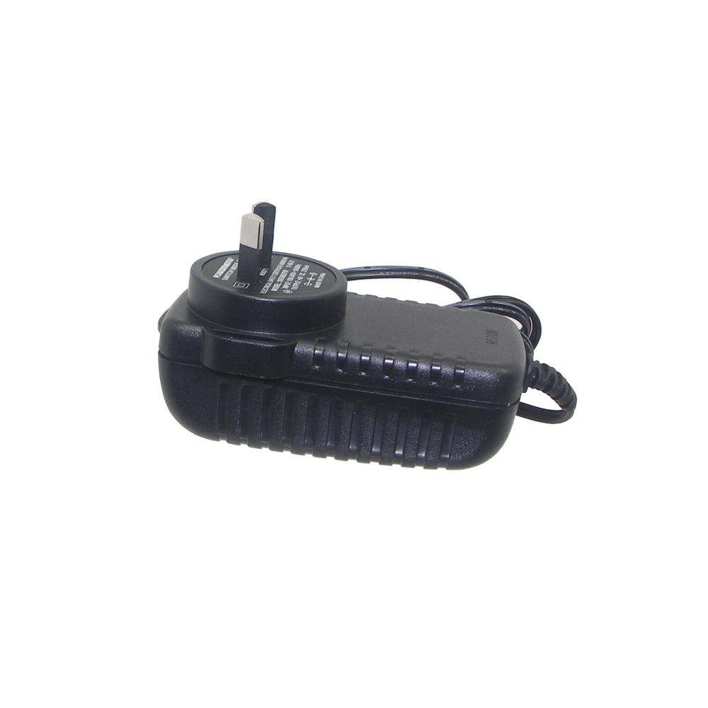 Replacement AC Battery Charger 240V for Unaohm S22/T40A/C30/S48