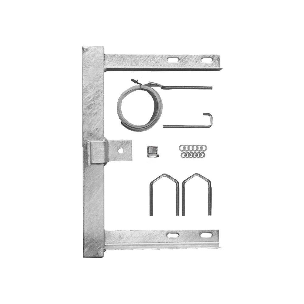 Chimney Kit Single Strap 15 Inch
