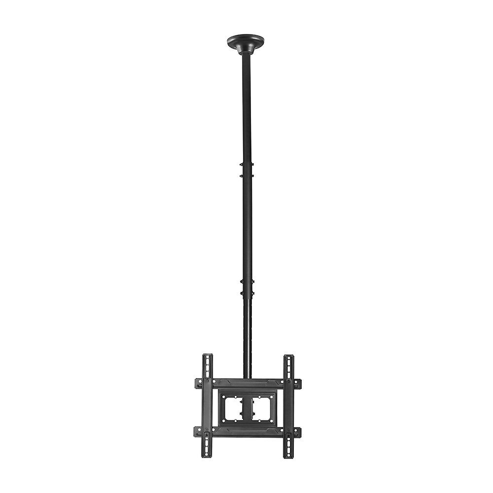 Ceiling TV Mount 32 to 70 Inch to 50kg VESA 400x400 max