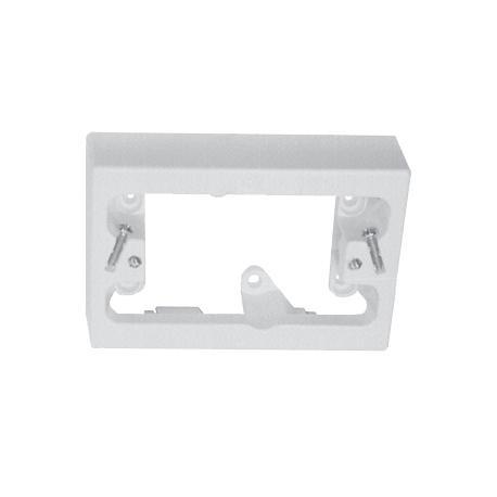 Deep Mounting Block 35mm White