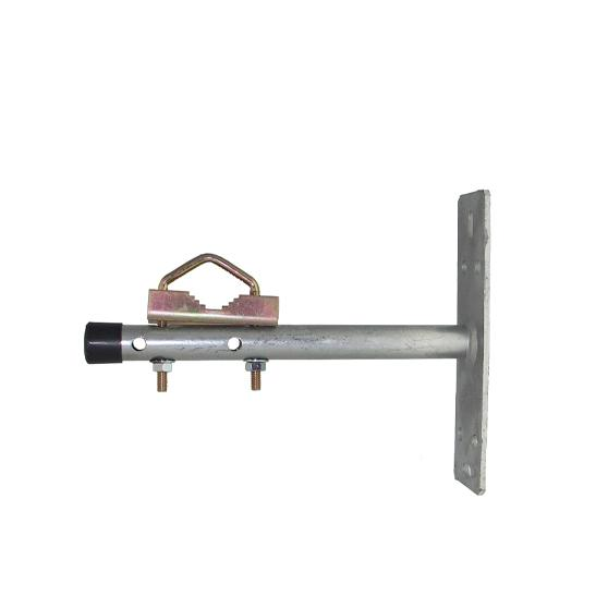 Eave Bracket Mount 230mm 9 Inches Galvanised