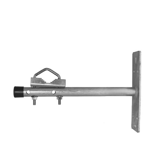 Eave Bracket Mount 280mm 11 Inches Galvanised