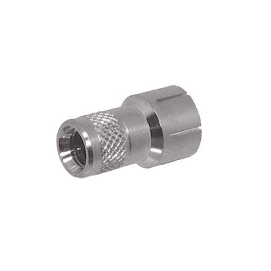 RG59 Quick Twist F Connector