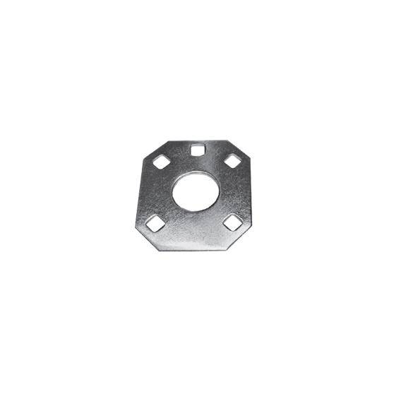 Guy Plate A Section 32mm/1.25 Inch