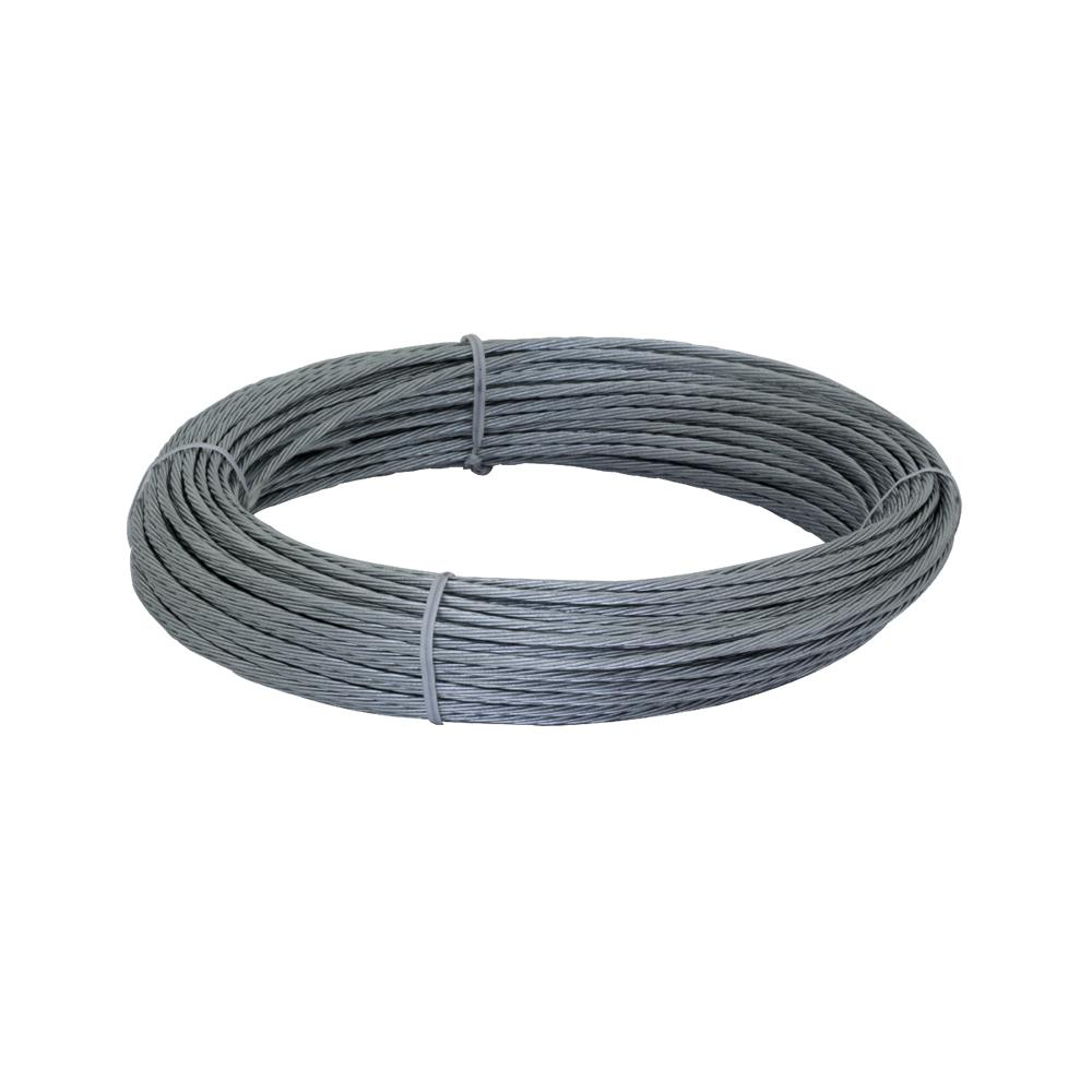 Guy Wire 30 Metres 6 Strands each 1.12mm