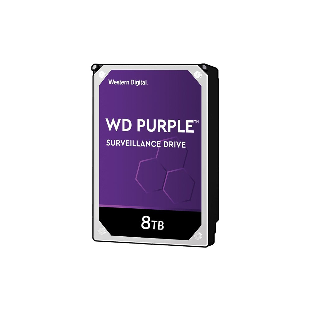 Surveillance Specific HDD - 8TB