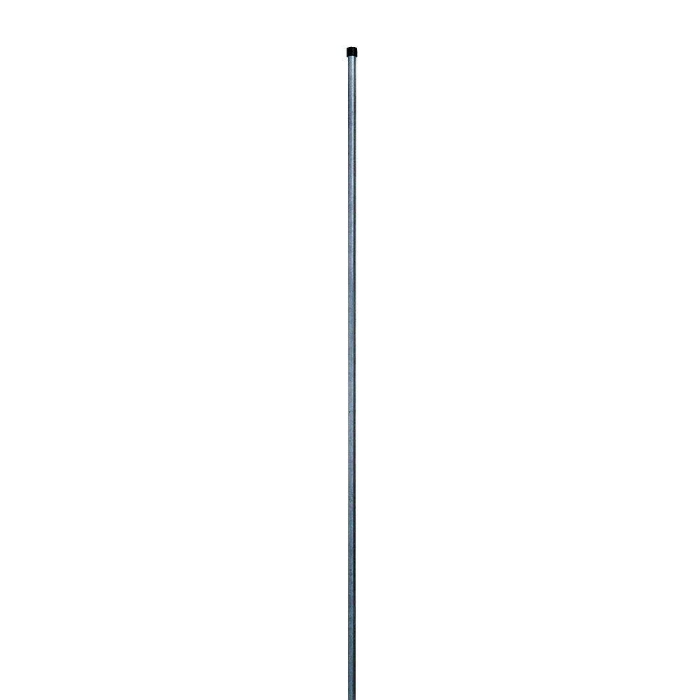 Mast 2.4 Metres x 25mm - 8 Feet x 1 Inch