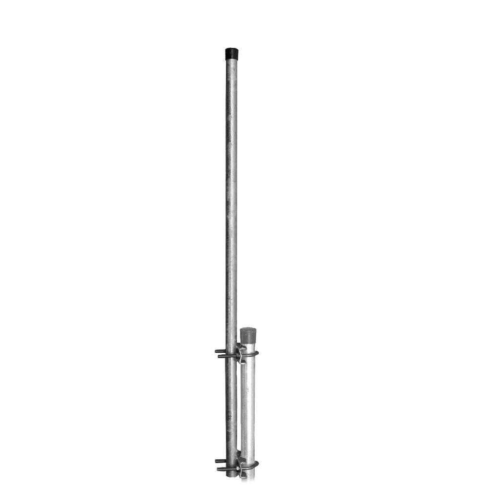 Mast Extension 1.2 Metres - 4 Feet - Galvanised