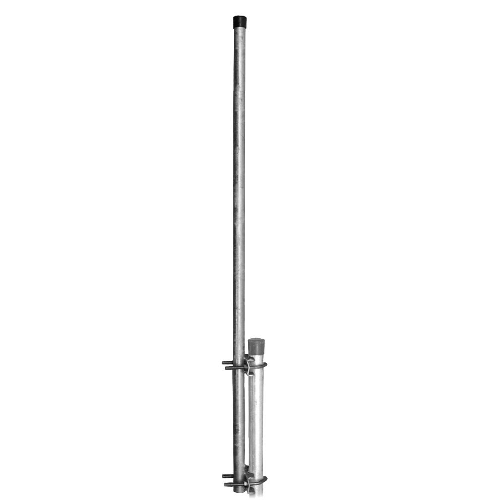 Mast Extension 1.8 Metres - 6 Feet Galvanised