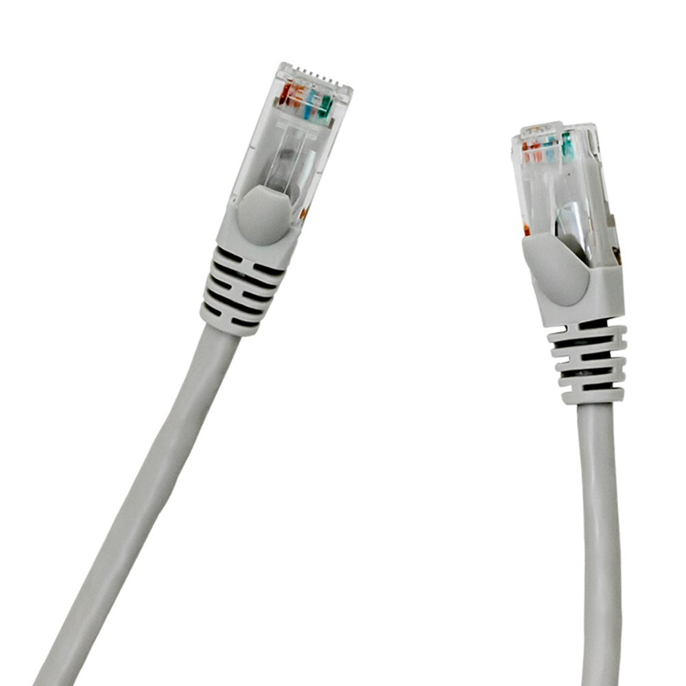 CAT6 Patch Cable 2 metre (Grey)