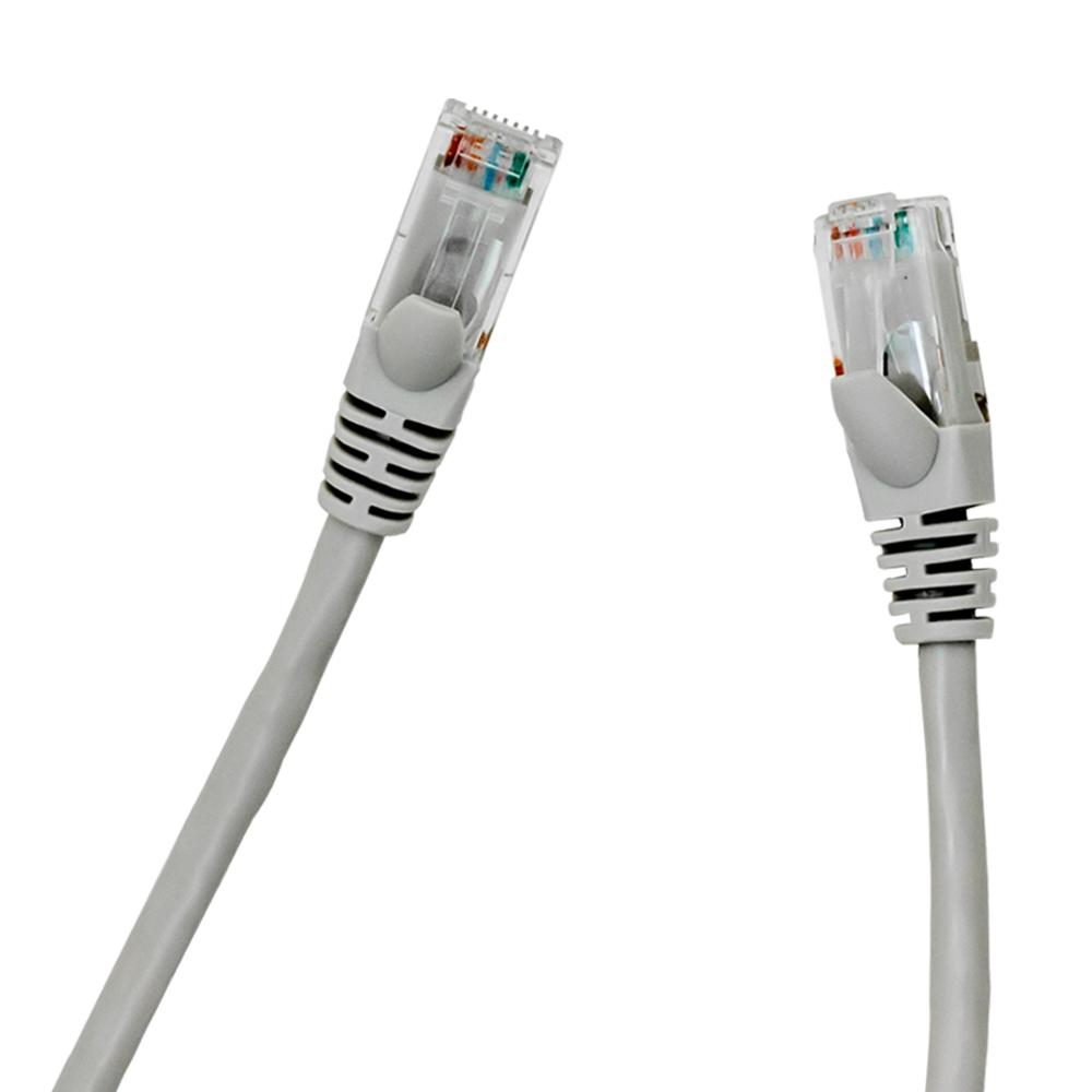 CAT6 Patch Cable 3 metre (Grey)