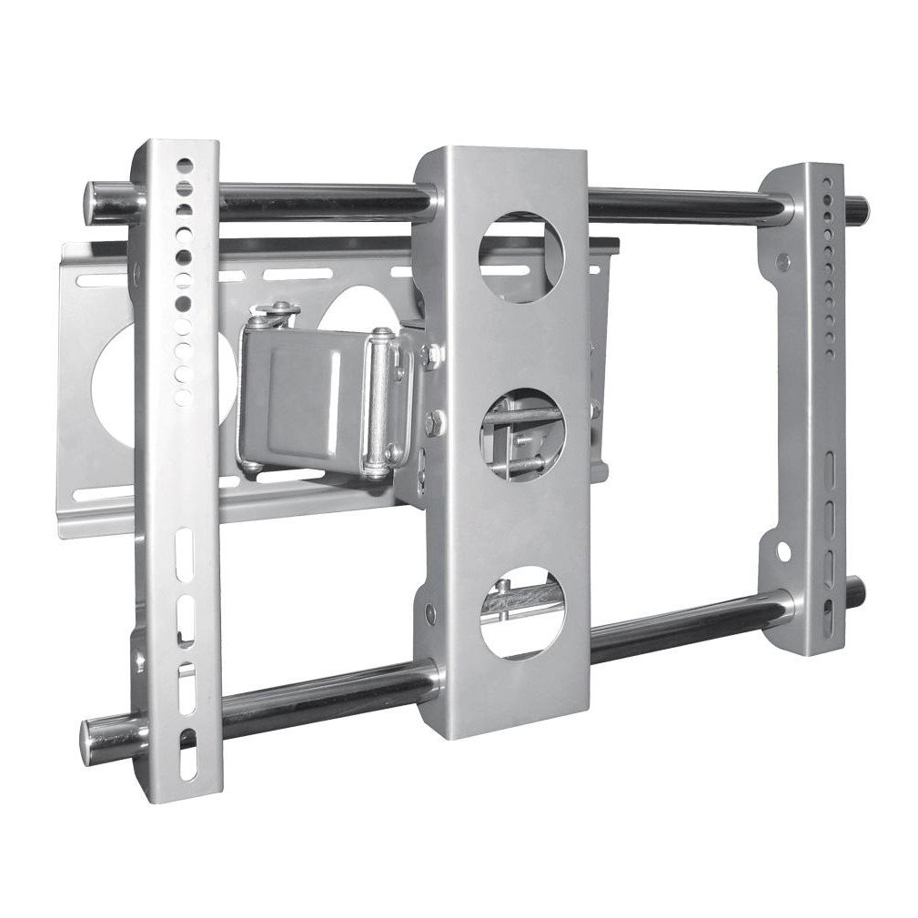 TV Wall Mount Bracket PULL OUT ROTATES TILT 500x320 58-94cm 23-37 Inch to 75kg