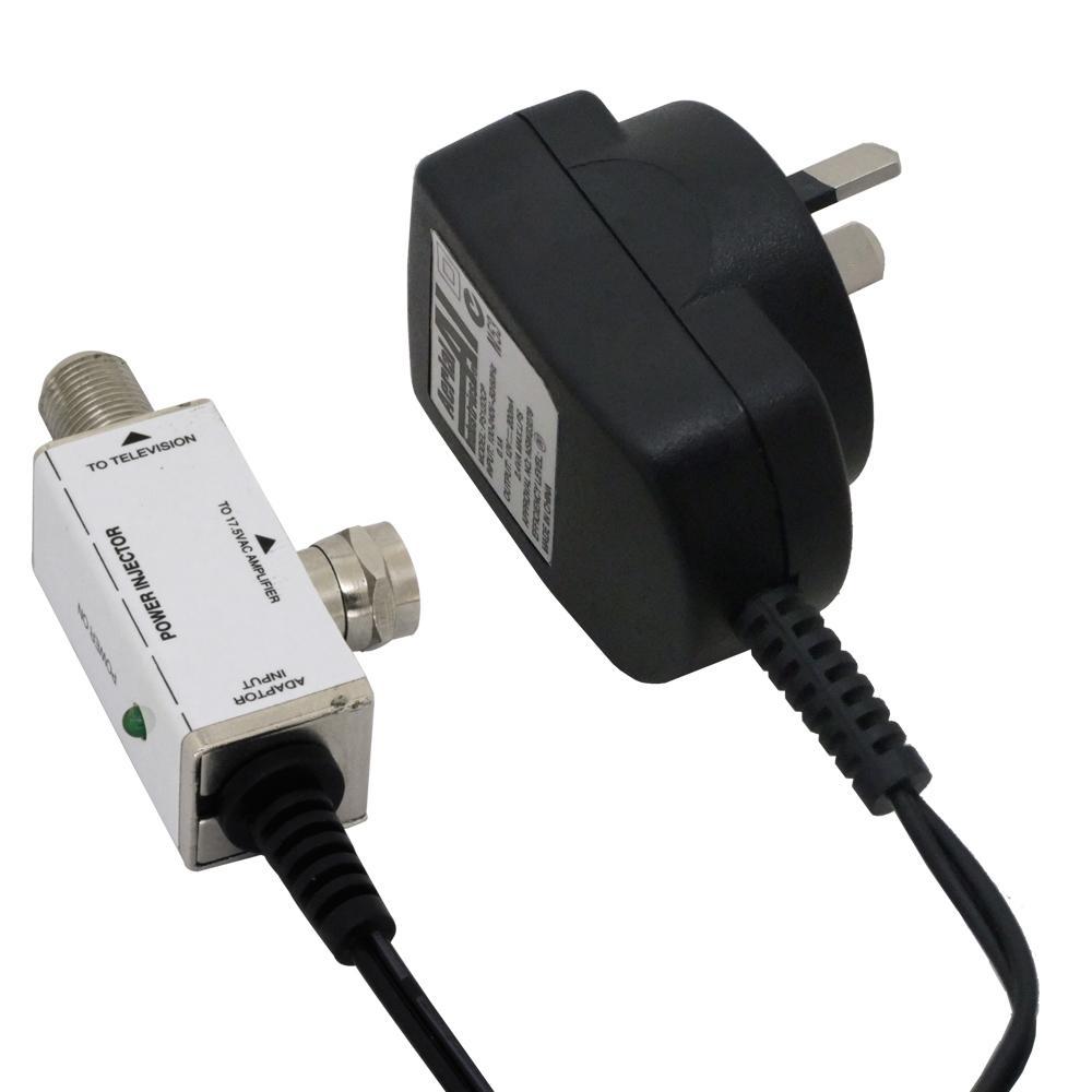 Power Supply 14V DC 215mA F Injector