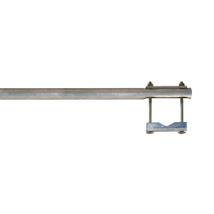 Vertical Polarisation Bracket 25mm x 270mm