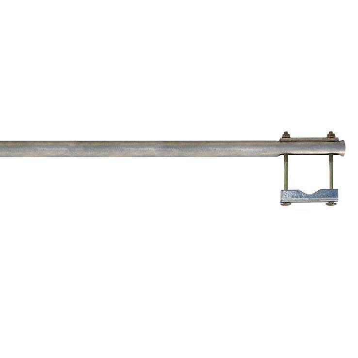 Vertical Polarisation Bracket 500mm x 25mm