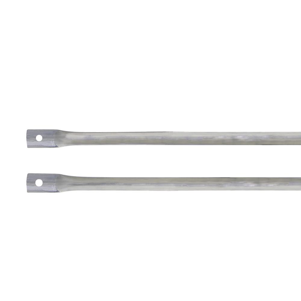 Stay Bar Flexible 900 to 2000mm Pair