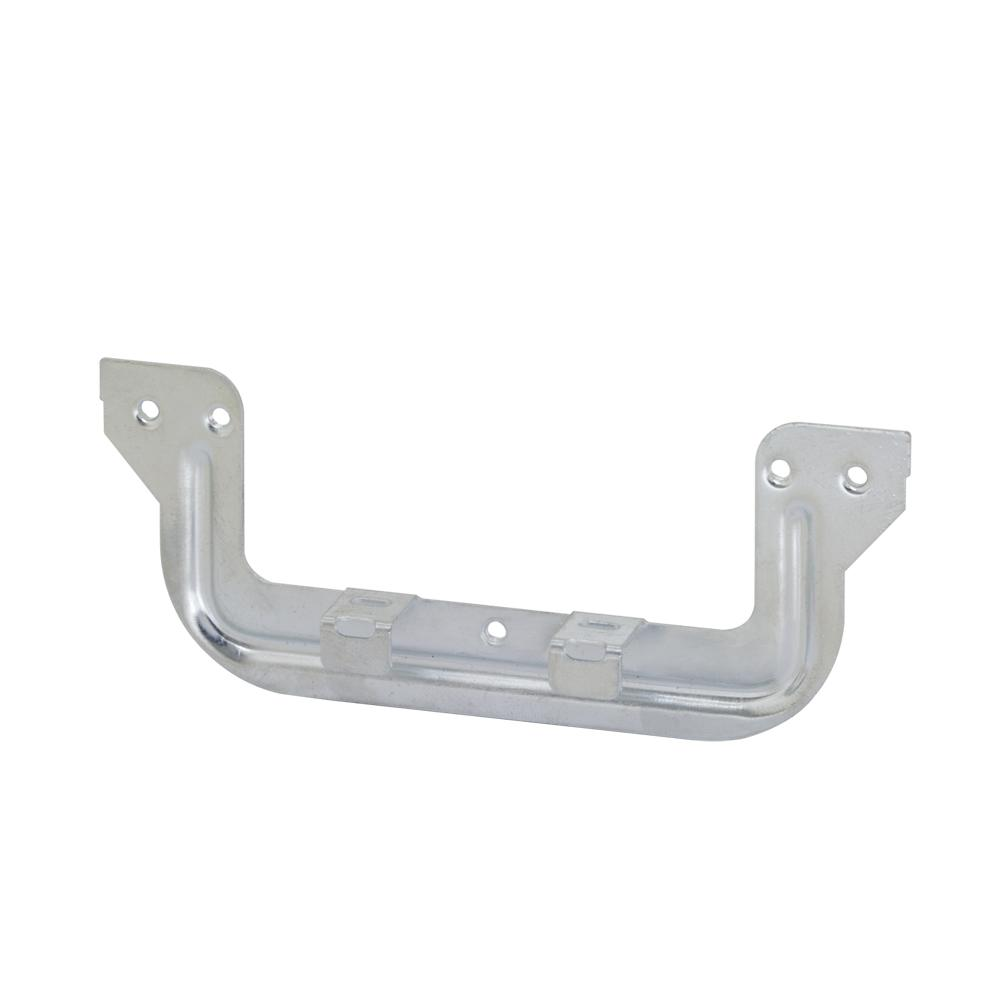Plaster Clip for Wall Plates