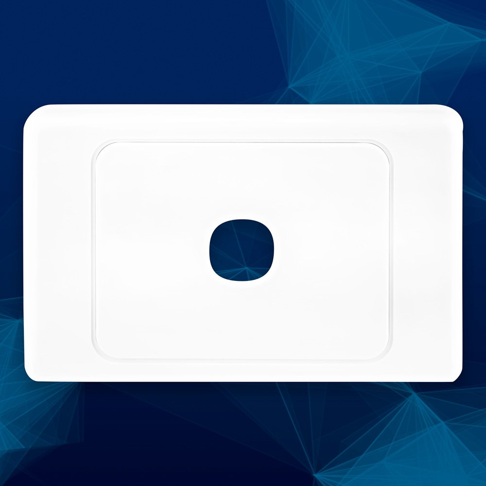 Wall Plate Premium 1 Gang