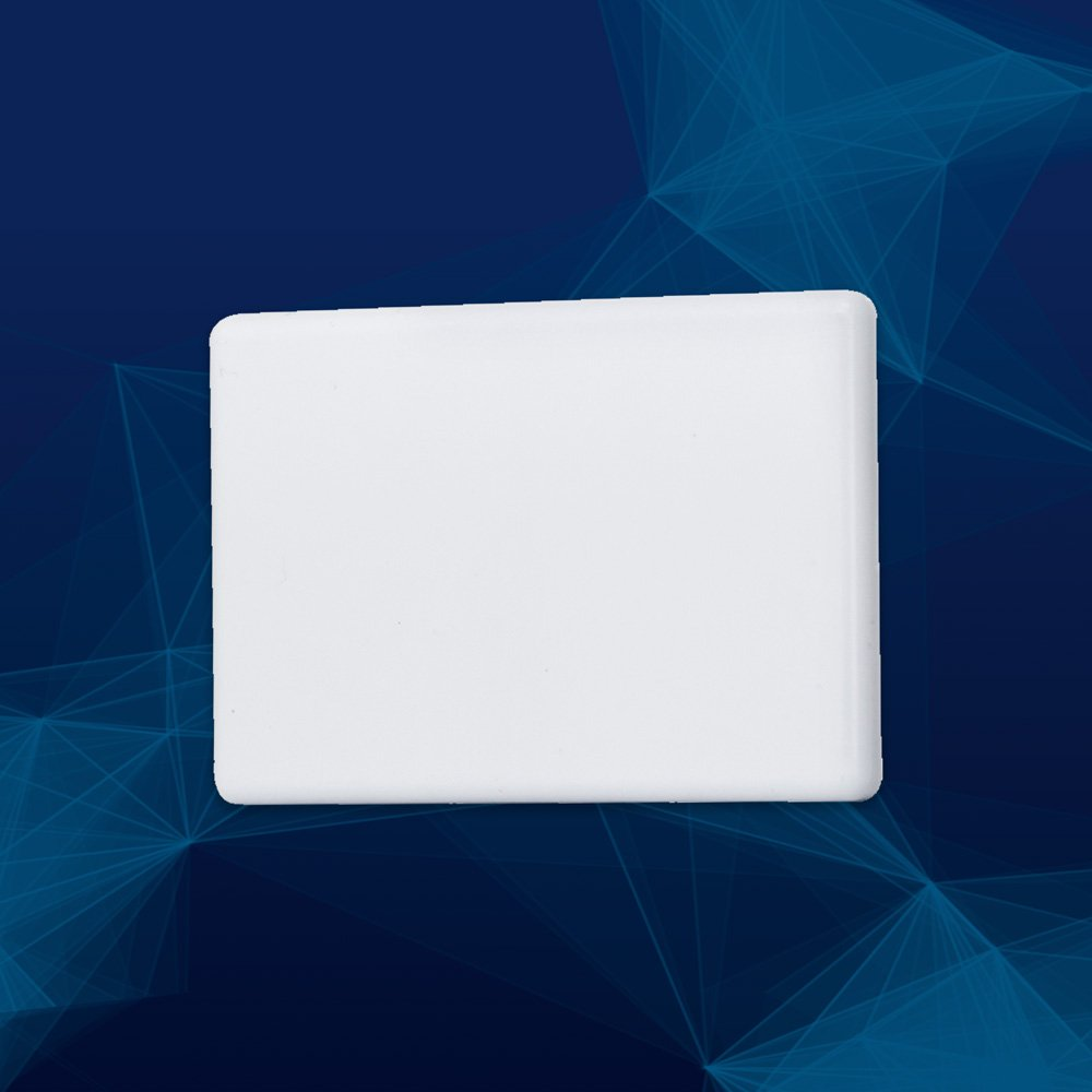 Wall Plate Premium Classic Blank