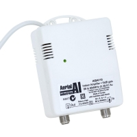 Indoor Amplifier 15dB with Return Path - Click for more info