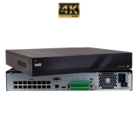 32 Channel 8MP NVR - Click for more info