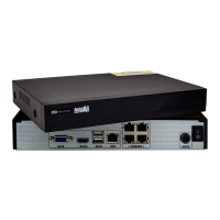 4 Channel 5MP NVR Plug and Play PoE - Click for more info
