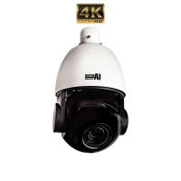 8MP PTZ IP Camera - Click for more info