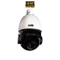 8MP PTZ IP Camera