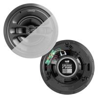 """Flush Mount Speaker 8"""" Pair 70 Watt AERIAL INDUSTRIES - Click for more info"""