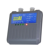 Handheld TV Signal Finder