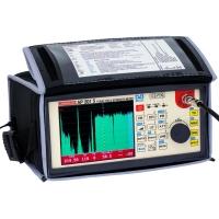 Spectrum Analyser 45-2250MHz Incl. QPSK / 8PSK / BER / DVB-S/S2