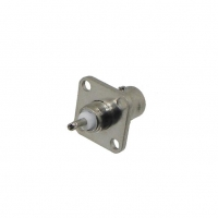 BNC Female Panel Mount Solder Type