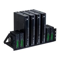 Modulator Universal Vertical Rack Mount 19 Inch 3RU