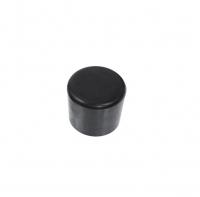 Mast Cap 32mm Black